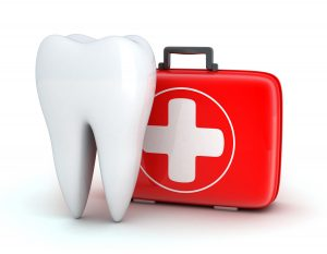 dental first aid kit